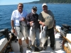 Salmon Fishing Charter in Port Renfrew