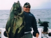 Halibut Fishing Charter