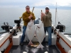Halibut Fishing Charter in Victoria, BC